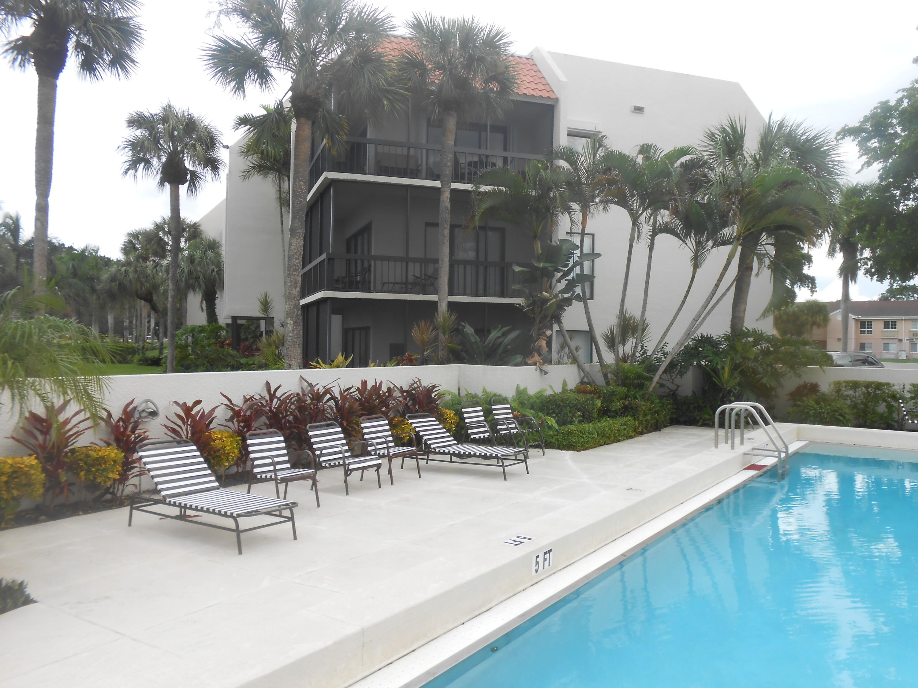 Home for sale in LANDS OF THE PRESIDENT CONDO 8The Senate West Palm Beach Florida