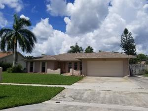 Additional photo for property listing at 132 Alcazar Street 132 Alcazar Street Royal Palm Beach, Florida 33411 United States