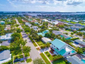 Einfamilienhaus für Verkauf beim 234 Gregory Road 234 Gregory Road West Palm Beach, Florida 33405 Vereinigte Staaten