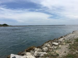 Land for Sale at 401 S Indian River Drive 401 S Indian River Drive Fort Pierce, Florida 34950 United States