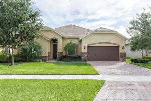 واحد منزل الأسرة للـ Sale في 3118 Siena Circle 3118 Siena Circle Wellington, Florida 33414 United States