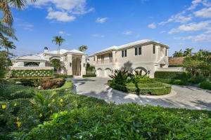 Single Family Home for Sale at 468 Mariner Drive 468 Mariner Drive Jupiter, Florida 33477 United States