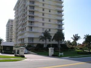Condominium for Sale at 500 Ocean Drive 500 Ocean Drive Juno Beach, Florida 33408 United States