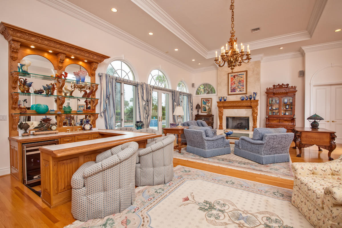 BOCAIRE COUNTRY CLUB REALTY