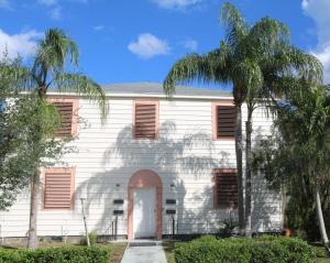 Multi-Family Home for Sale at 26 S L Street 26 S L Street Lake Worth, Florida 33460 United States