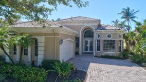 Single Family Home for Sale at 6082 Via Venetia 6082 Via Venetia Delray Beach, Florida 33484 United States