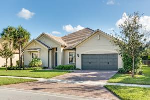 واحد منزل الأسرة للـ Sale في 4591 Siena Circle 4591 Siena Circle Wellington, Florida 33414 United States
