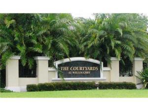 Condominio por un Alquiler en 1621 SE Pomeroy Street 1621 SE Pomeroy Street Stuart, Florida 34997 Estados Unidos