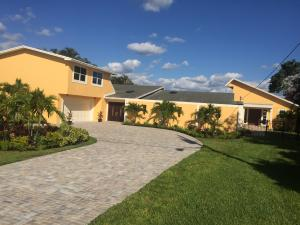 House for Sale at 7310 W Lake Drive 7310 W Lake Drive Lake Clarke Shores, Florida 33406 United States