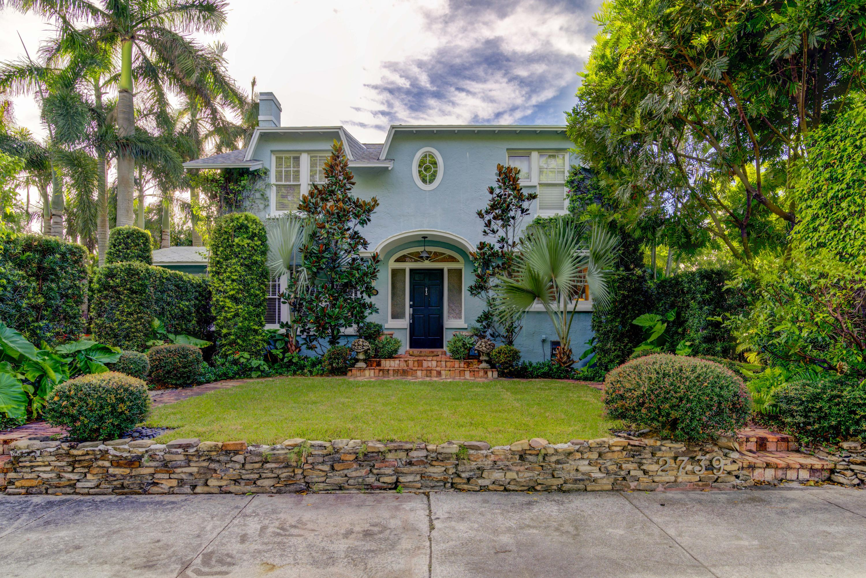 2739 S Olive Avenue West Palm Beach, FL 33405