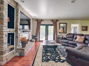 Maison unifamiliale pour l Vente à 2785 Absher Road 2785 Absher Road St. Cloud, Florida 34771 États-Unis