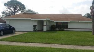 Additional photo for property listing at 2672 SE Gowin Drive 2672 SE Gowin Drive Port St. Lucie, Florida 34953 United States