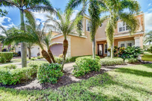 Maison unifamiliale pour l Vente à 8315 Emerald Winds Circle 8315 Emerald Winds Circle Boynton Beach, Florida 33473 États-Unis