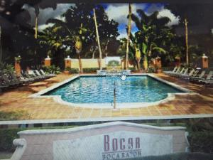 Condominium for Rent at BOCAR, 3237 Clint Moore Road 3237 Clint Moore Road Boca Raton, Florida 33496 United States