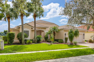 Single Family Home for Sale at 7906 Rinehart Drive 7906 Rinehart Drive Boynton Beach, Florida 33437 United States