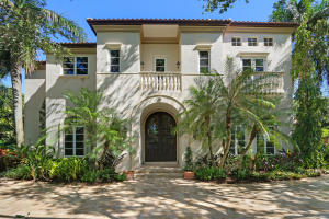 Single Family Home for Sale at 4000 Sanctuary Lane 4000 Sanctuary Lane Boca Raton, Florida 33431 United States