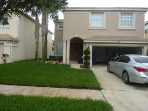 House for Rent at 1511 Running Oak Lane 1511 Running Oak Lane Royal Palm Beach, Florida 33411 United States