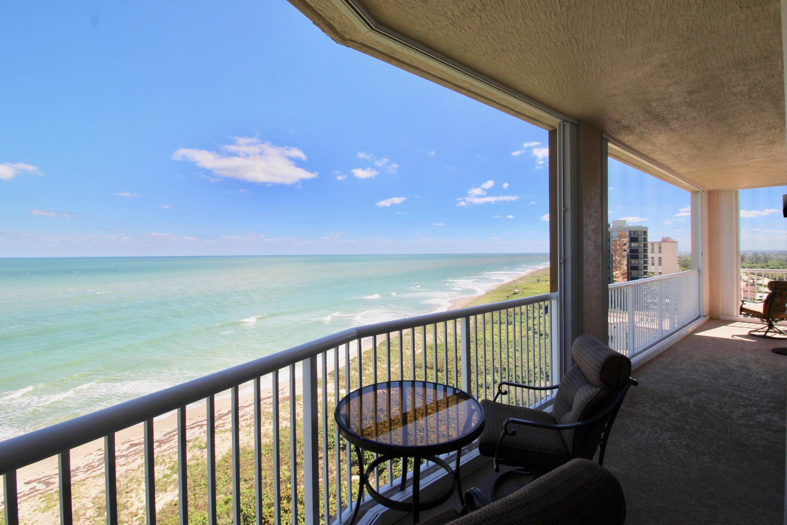 Home for sale in Oceanique Hutchinson Island Florida