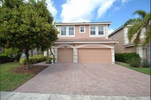 Single Family Home for Rent at 10648 Old Hammock Way 10648 Old Hammock Way Wellington, Florida 33414 United States