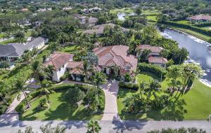 Single Family Home for Sale at 5640 Native Dancer Road 5640 Native Dancer Road Palm Beach Gardens, Florida 33418 United States