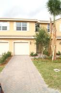 Townhouse for Rent at COLONY RESERVE, 5985 Monterra Club Drive 5985 Monterra Club Drive Lake Worth, Florida 33463 United States