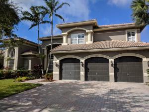Maison unifamiliale pour l Vente à 11827 Bayfield Drive 11827 Bayfield Drive Boca Raton, Florida 33498 États-Unis