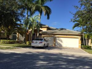 Single Family Home for Rent at 10639 Oak Meadow Lane 10639 Oak Meadow Lane Lake Worth, Florida 33449 United States