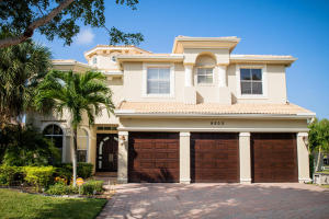 House for Sale at 9202 Delemar Court 9202 Delemar Court Wellington, Florida 33414 United States