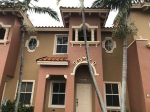Townhouse for Rent at 10617 SW 6th Street 10617 SW 6th Street Pembroke Pines, Florida 33025 United States