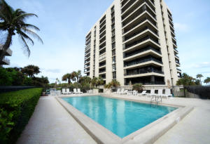 Condominium for Rent at 450 Ocean Drive 450 Ocean Drive Juno Beach, Florida 33408 United States