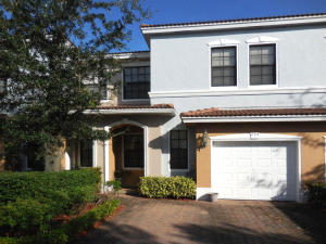 Townhouse for Rent at 235 W Chrystie Circle 235 W Chrystie Circle Delray Beach, Florida 33484 United States