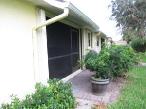 Bent Tree Villas East Condo Decl Filed 1