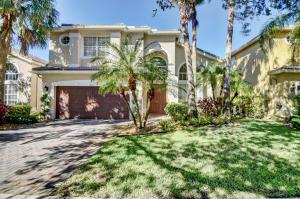 Casa para uma família para Venda às 19101 Skyridge Circle 19101 Skyridge Circle Boca Raton, Florida 33498 Estados Unidos