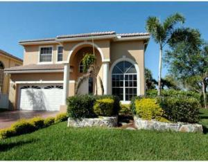 واحد منزل الأسرة للـ Rent في 11601 NW 13 Mnr Manor 11601 NW 13 Mnr Manor Coral Springs, Florida 33071 United States
