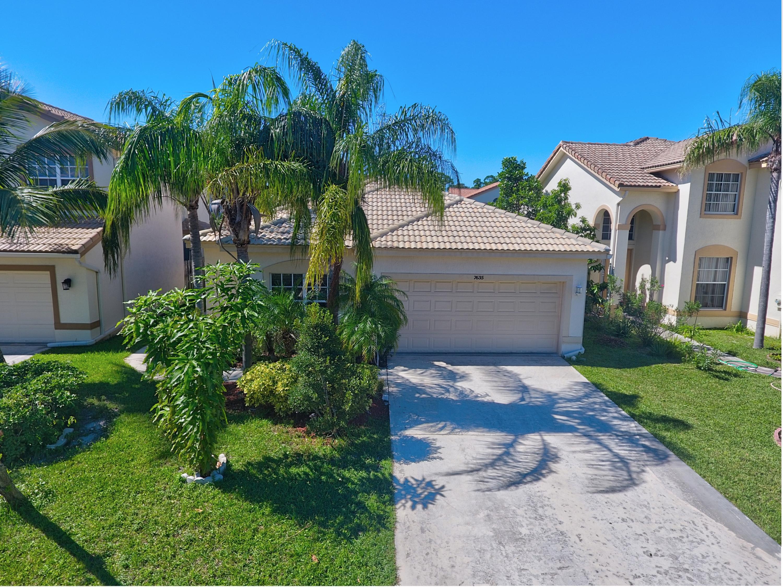 7635 Colony Palm Drive Boynton Beach, FL 33436