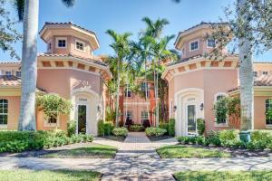 Maison unifamiliale pour l à louer à Mirasol Villa Vasari, 11556 Villa Vasari Drive 11556 Villa Vasari Drive Palm Beach Gardens, Florida 33418 États-Unis