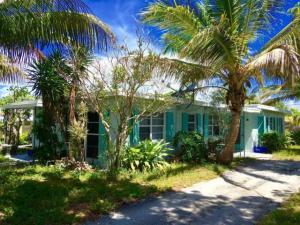 Maison unifamiliale pour l à louer à 325 De Carie Street 325 De Carie Street Delray Beach, Florida 33444 États-Unis