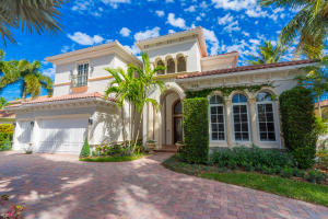House for Sale at 736 Harbour Isle Way 736 Harbour Isle Way North Palm Beach, Florida 33410 United States