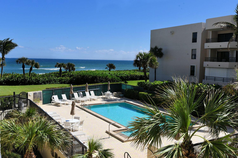 Home for sale in JUNO OCEAN CLUB Juno Beach Florida