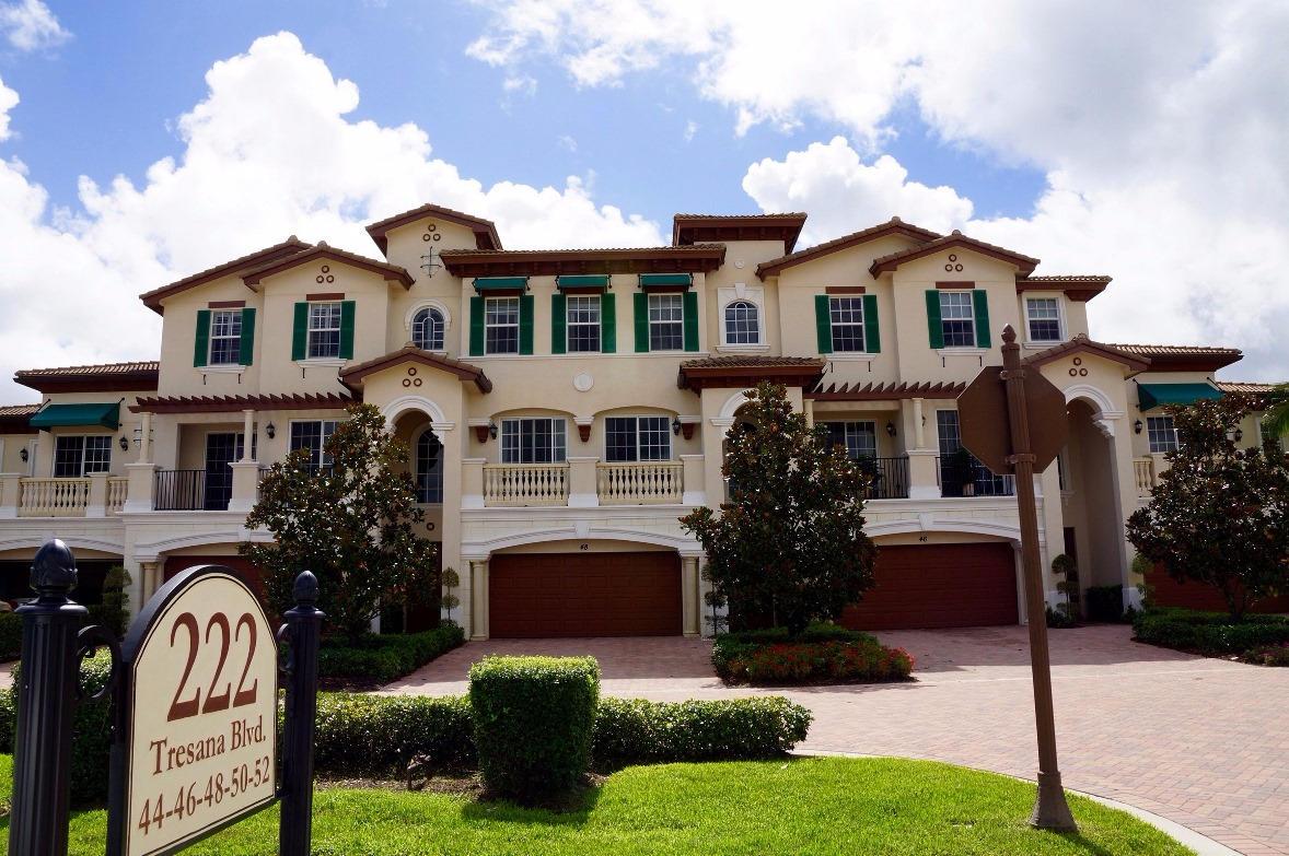 New Home for sale at 222 Tresana Boulevard in Jupiter