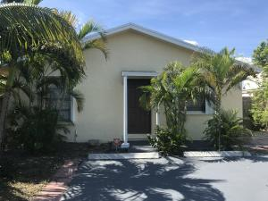 House for Rent at 1517 Avenue 1517 Avenue Riviera Beach, Florida 33404 United States