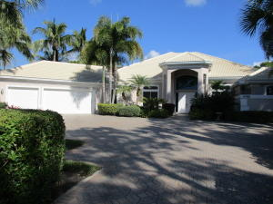 Maison unifamiliale pour l Vente à 11789 Blackwoods Lane 11789 Blackwoods Lane West Palm Beach, Florida 33412 États-Unis