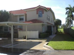 Condominium for Rent at Palm Isles, Palm Isles Boynton Beach, Florida 33437 United States