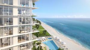 Condominio por un Venta en 3550 S Ocean Boulevard 3550 S Ocean Boulevard Palm Beach, Florida 33480 Estados Unidos
