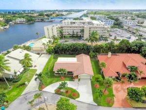 独户住宅 为 出租 在 650 Riviera Drive 650 Riviera Drive 博因顿海滩, 佛罗里达州 33435 美国