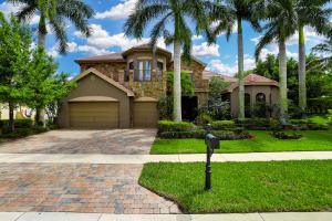 Casa para uma família para Locação às 10778 Versailles Boulevard 10778 Versailles Boulevard Wellington, Florida 33449 Estados Unidos