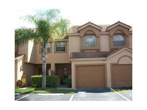 Condominio por un Alquiler en 9494 Boca River Circle 9494 Boca River Circle Boca Raton, Florida 33434 Estados Unidos