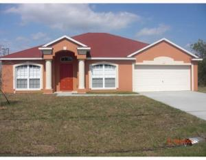 Single Family Home for Rent at 113 SE Whitmore Drive 113 SE Whitmore Drive Port St. Lucie, Florida 34984 United States