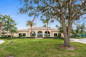 Additional photo for property listing at 172 Euphrates Circle 172 Euphrates Circle Palm Beach Gardens, Florida 33410 États-Unis