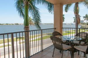 Condominio por un Alquiler en 1801 N Flagler Drive 1801 N Flagler Drive West Palm Beach, Florida 33407 Estados Unidos